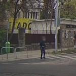 Ennek a budapesti autósnak helyén volt a szíve és az esze is - videó