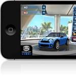 Ingyen tölthető le az Asphalt 6 iPhone-ra és iPadre