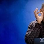 Ilyen az, amikor az 51 éves Will Smith a kapuzárási pánikról elmélkedik Budapesten
