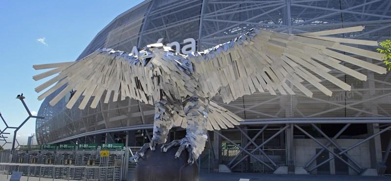Óriási siker: a köztévé szerint a Fradi vezeti a világbajnokságot
