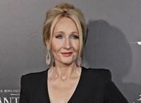 J. K. Rowling új gyerekkönyvet írt