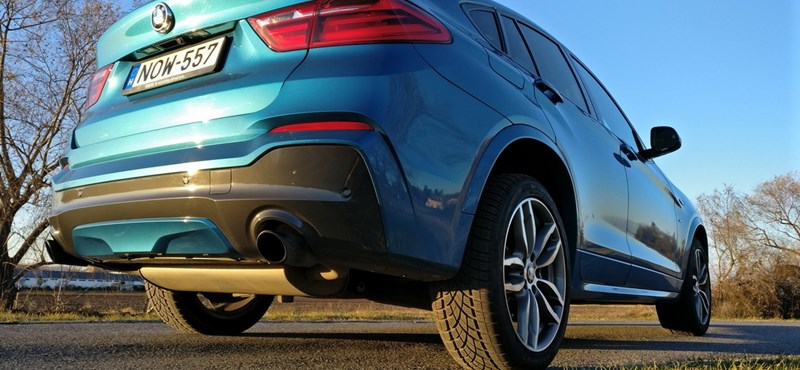 Szubjektív: pokolba a SUV-okkal, avagy jobb elkerülni a divatterepjárókat?
