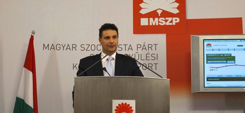Mesterházy: az MSZP-nek fel kell készülni, hogy alternatívát kínáljon