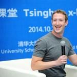 Most szerezheti meg első diplomáját Mark Zuckerberg