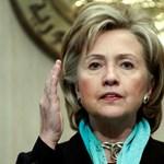 Japán: Clinton segítséget ígér a szigetországnak