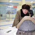 Gőzerővel építik az amerikaiak rakétavédelmét Dél-Koreában, egyre nő a feszültség