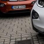 Ezek most Európa legkelendőbb elektromos autói
