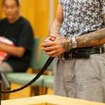 Borotvával próbált kárt tenni magában a börtönben Bándy Kata gyilkosa