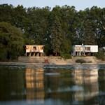 Óriási mázli? Fideszes vagyonkezelő gyereke vett lakást fillérekért az Omszki-tó mellett
