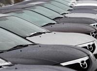 Németországban minden tizedik autó elmúlt 20 éves