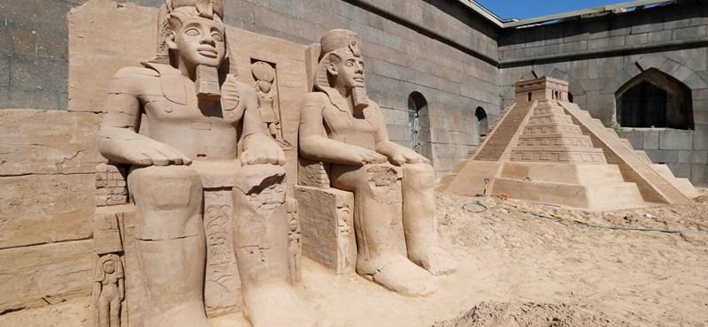 Egy pár rejtélyes halála miatt minden vendégét evakuálja egy egyiptomi szállodából a Thomas Cook
