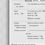 OS X tipp: nagyító használata a Lionban