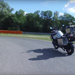 Önvezető motort fejlesztett a BMW – videó