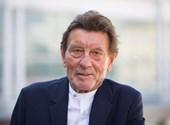 Kerékpárbalesetben hunyt el a világhírű német-amerikai építész