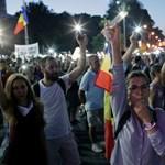 Vizsgálat indul a Soros György zsoldosaival riogató román tévéadó ellen