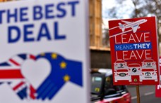 El kéne halasztani a Brexitet, mert szétesés jöhet - mondja három brit miniszter