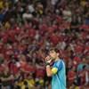 Új feladatot találtak Iker Casillasnak