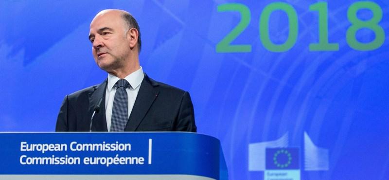 Durva értékelés Brüsszelből: a gazdaságpolitika miatt javasol eljárást a bizottság