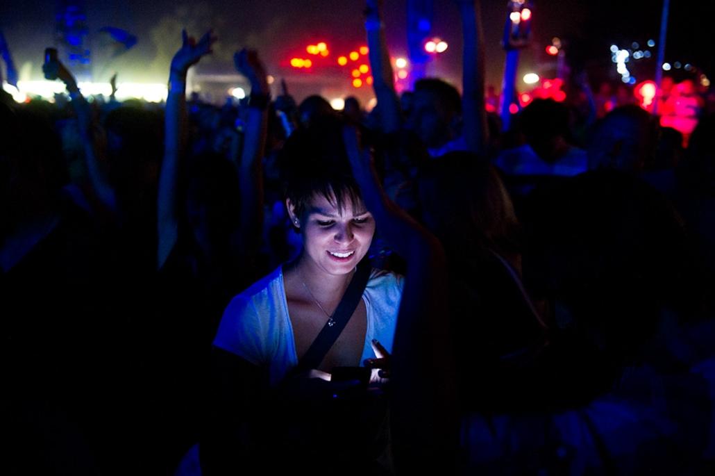 Sziget fesztivál 2011