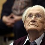 Most már biztosan börtönbe küldik az egyik utolsó élő auschwitzi lágerőrt