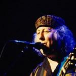 Elhunyt Peter Green, a Fleetwood Mac alapítója