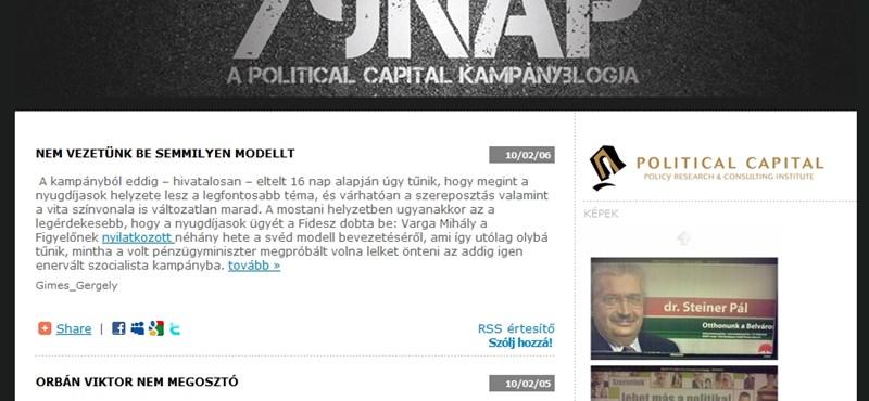 A Jobbiknak ki a legnagyobb ellenfele?
