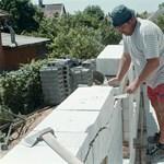 Pénzeső hull az építőipari kkv-kra
