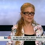 Gyalázták a Facebookon: elérhetetlenné vált Tereskova oldala