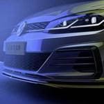 300 lóerővel támad a legkeményebb nyolcas Golf GTI