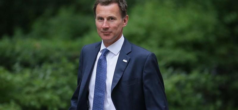 A kormány és a tory párt is megsemmisülhet a brit külügyminiszter szerint