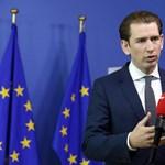 Megvan az ausztriai választások nem hivatalos végeredménye, még nagyobb az ÖVP győzelmi aránya