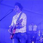 Titkos koncertet adott a Quimby a Bánkitó fesztiválon