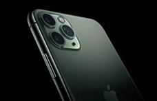 Odaadták David Leitch rendezőnek az új iPhone-t, elég jó lett az eredmény