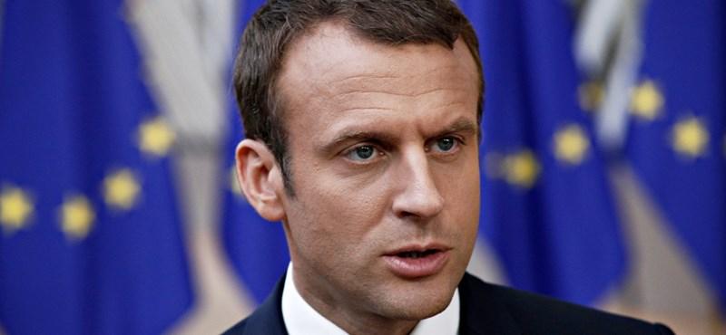 Harminc százalékkal csökkentik a francia parlamenti képviselők számát