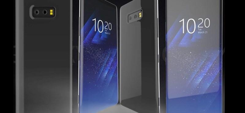 Egyre biztosabb, hogy már januárban jöhet a Galaxy S9, de az Apple is készül valamire