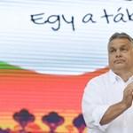 Orbán Viktor már elkezdte felkészíteni a táborát az ínséges időkre
