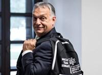 Orbán Wellhello-videót posztolt a Merkel-találkozó előtt