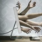 Tíz gyanús jel, hogy zombi lett a számítógépünkből