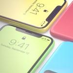 Megbízható forrás képe: így néznek majd ki elölről az új iPhone-ok