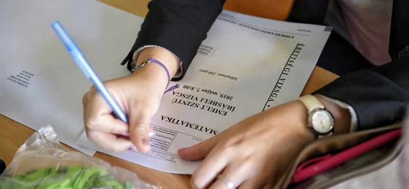 Érettségi 2020: jó ötlet lenne így szervezni a vizsgákat?