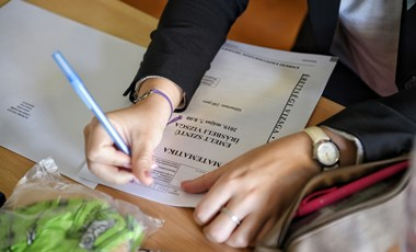 Tanácsok végzősöknek: így készülhettek a matekérettségire otthon