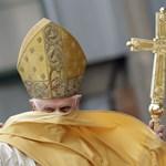 Napi nonszensz: a pápa kiakadt a katolikus pornón