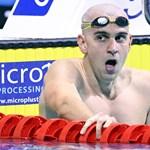 Döntött Cseh László az olimpiai indulásról