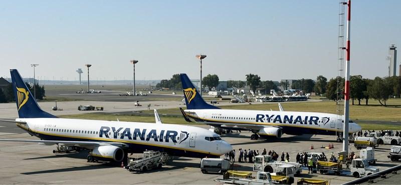 Budapesten hagyta a Ryanair a Kanári-szigetekre induló utasok csomagjait