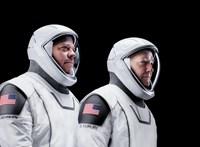 Negatív hatással lehet az agyra egy hosszú űrutazás