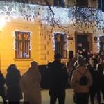 Megbüntette a rendőrség a bicskei polgármestert az illegálisan szervezett rendezvénye miatt