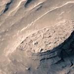 Mars-misszió és Seuso-kincsek az MTA filmklubjában