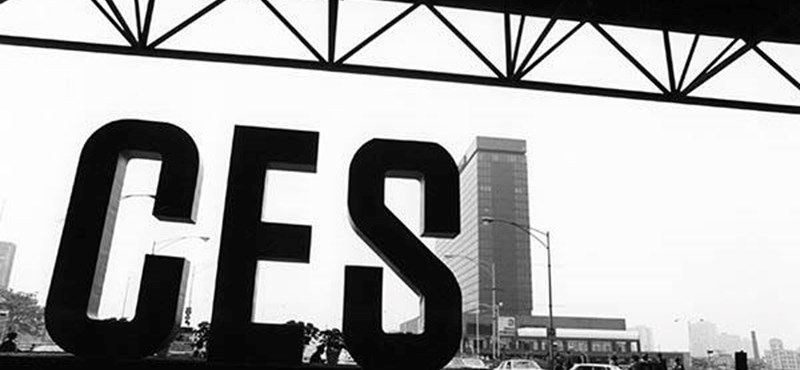 Négy magyar cég villant a januári CES-en