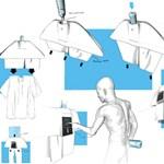 PET-palackokból ruhát? Továbbjutott a magyar ötlet