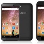 Itt van 4 új, olcsó androidos telefon